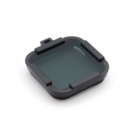 grey nd dive filter for gopro hero session without housing