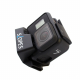 Holder for GoPro cameras Rogeti Slopes Black Edition with HERO7 Black use case