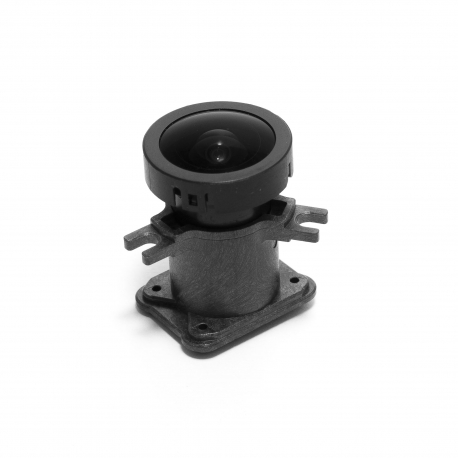 Lens replacement for GoPro HERO3