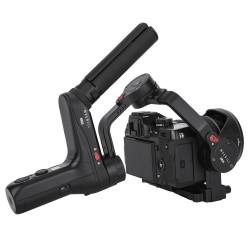 Стабілізатор для дзеркальних камер Zhiyun WEEBILL LAB