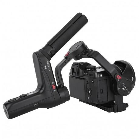 Стабілізатор для дзеркальних камер WEEBILL LAB, головний вид
