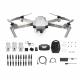 Quadcopter DJI Mavic Pro Platinum Fly More Combo Kit