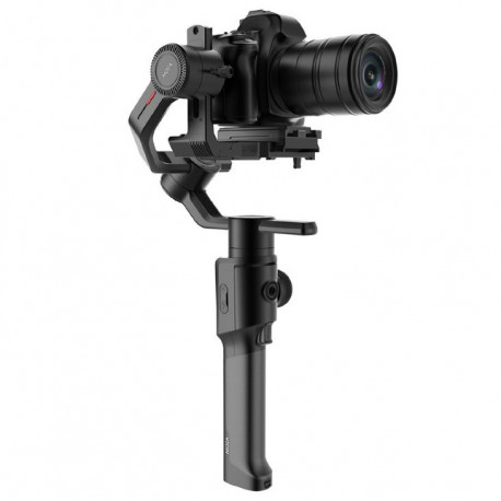 Стабілізатор для професійних дзеркальних камер MOZA Air 2, головний вид