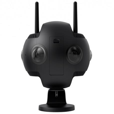 Панорамная сферическая камера Insta360 Pro 2, вид сзади