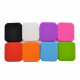 Silicone lens protection for GoPro HERO7, HERO6 and HERO5 Black all colors