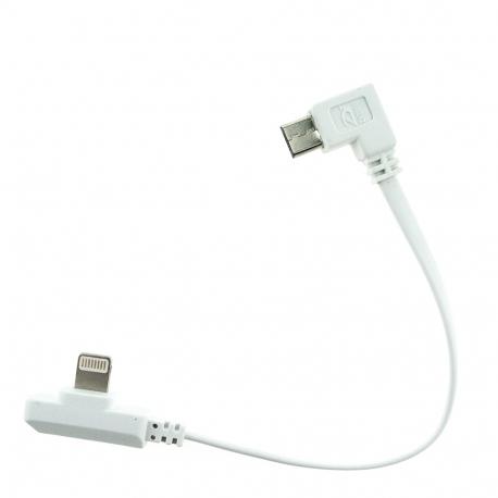 Zhiyun Apple Lighting Charge Cable