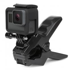 Крепление зажим Jaws для GoPro