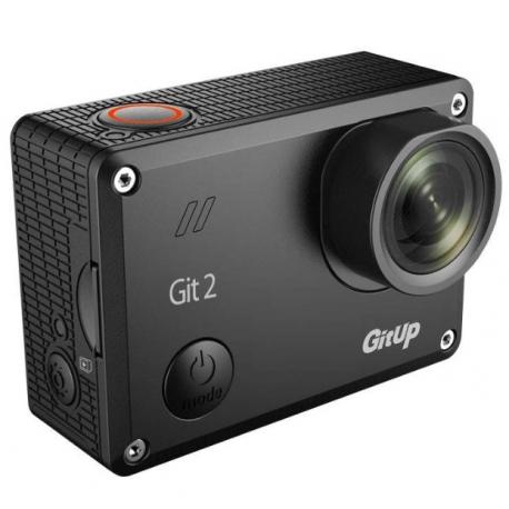 Екшн-камера GitUp Git2P Pro 90 градусів, головний вид