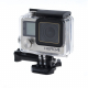 Underwater Case Shoot for GoPro HERO4 with Camera