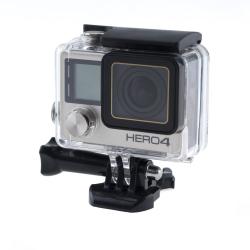 Shoot dive housing for GoPro HERO4