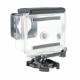 Underwater Case Shoot for GoPro HERO4 Rear View