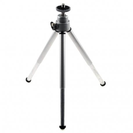 Мини-штатив для GoPro в разложенном состоянии
