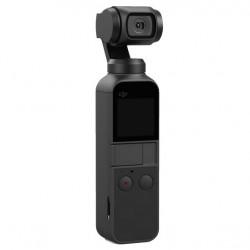 DJI OSMO Pocket handheld camera gimbal