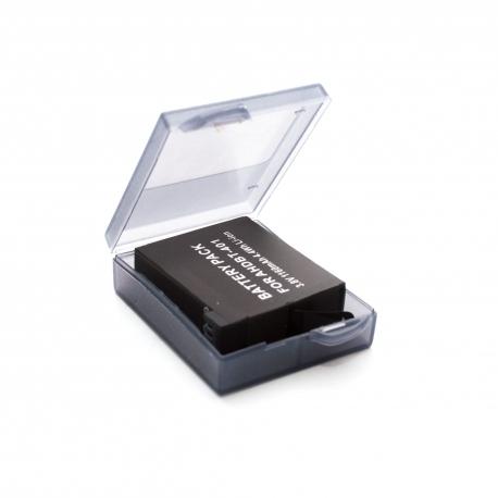 Кейс для батареї GoPro HERO4 / 5