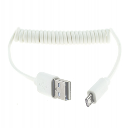 USB to microUSB REMOTE CONTROLLER CABLE FOR DJI Phantom 4/3, Inspire 1