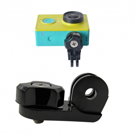 GoPro to Xiaomi accessories adapter