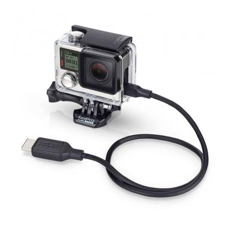 Original GoPro HERO3, HERO4 MiniUSB Cable, main view