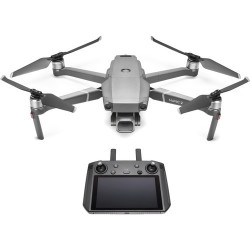 Квадрокоптер DJI Mavic 2 Pro с пультом Smart Controller