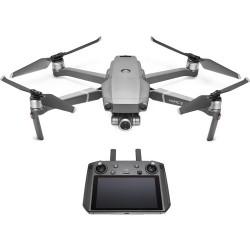 Квадрокоптер DJI Mavic 2 Zoom с пультом Smart Controller