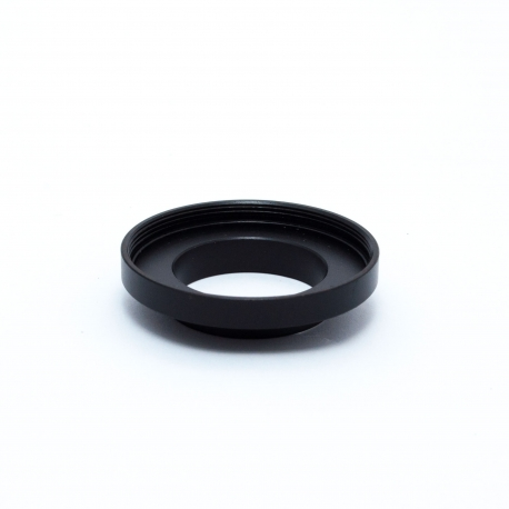 37 mm filter adapter for GoPro