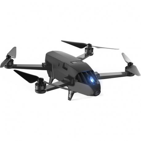Квадрокоптер Parrot Bluegrass Pro AG с камерой Sequoia