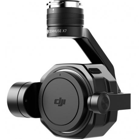 Камера DJI Zenmuse X7, камера без обьектива, CP