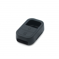 Remote protective cover with belt for GoPro