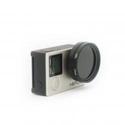 Поляризационный фильтр RiseUK CPL 37 мм