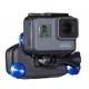 Крепление на лямку рюкзака PolarPro Strap Mount для GoPro, главный вид