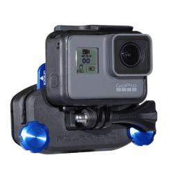 Крепление на лямку рюкзака PolarPro Strap Mount для GoPro