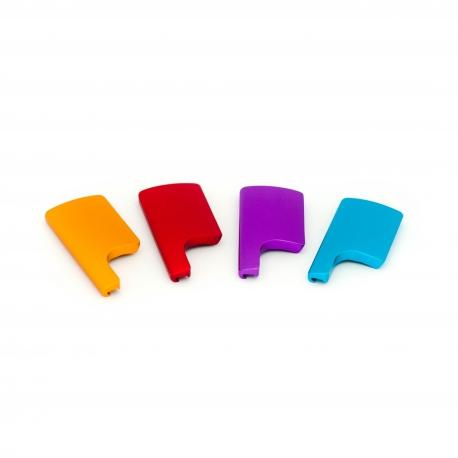Алюминиевая защелка бокса для GoPro 4 - Lock Buckle (4 цвета)