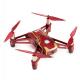 Ryze Tech Tello Quadcopter (Iron Man Edition), close-up