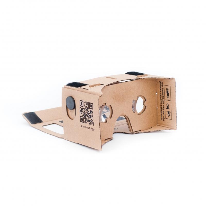 Очки виртуальной реальности как работают - f055f