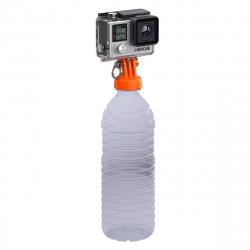 Крепление на бутылку SP BOTTLE MOUNT для GoPro
