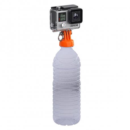 Крепление на бутылку SP BOTTLE MOUNT для GoPro, главный вид