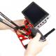 Держатель телефона/планшета и CrystalSky для пульта DJI Spark, Mavic Pro, 2 Pro/Zoom, Air алюминиевый