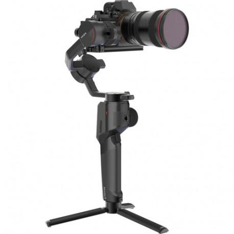 Стабилизатор MOZA AirCross 2 для зеркальных и беззеркальных камер, общий план