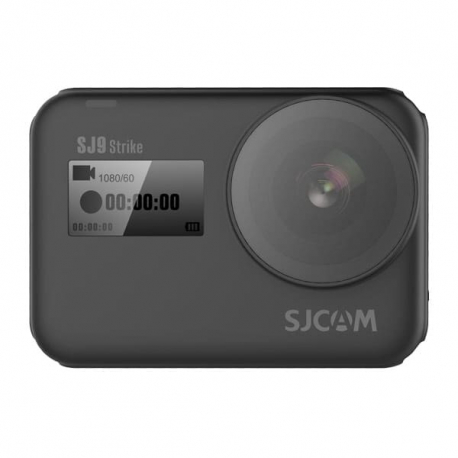 SJCAM SJ9 Strike Action Camera, front view