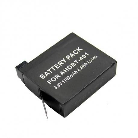 Аккумулятор для GoPro HERO4 (AHDBT-401)