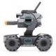 Робот DJI RoboMaster S1, вид сбоку
