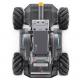 Робот DJI RoboMaster S1, вид снизу