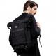 Рюкзак OGIO ALPHA CORE CONVOY 525R PACK, черный, общий план
