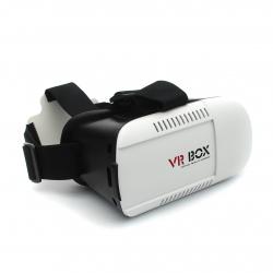 Очки виртуальной реальности VR BOX (вид слева)