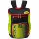 Рюкзак OGIO C4 SPORT PACK, желтый, фронтальный вид