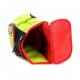 Рюкзак OGIO C4 SPORT PACK, желтый в раскрытом виде
