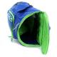 Рюкзак OGIO C4 SPORT PACK, голубой, в раскрытом виде