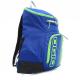 Рюкзак OGIO C4 SPORT PACK, голубой, вид сбоку