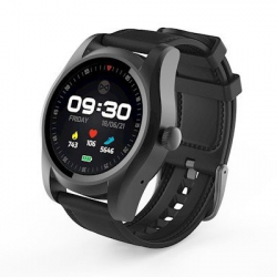 Forever GPS watch SW-200 black