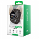 Forever GPS watch SW-200 black, packaged
