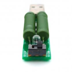 2A / 1А резистор для USB-тестера